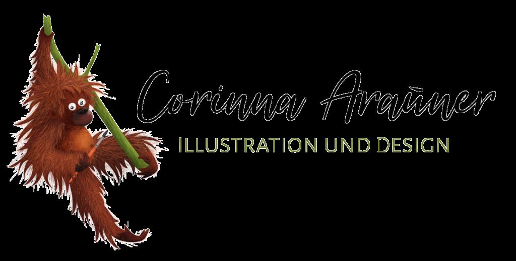 Logo Corinna Arauner
