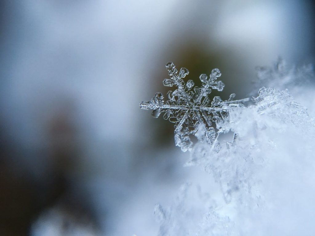 Aktivierung Winter